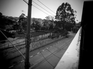Estrada Guavirutuba